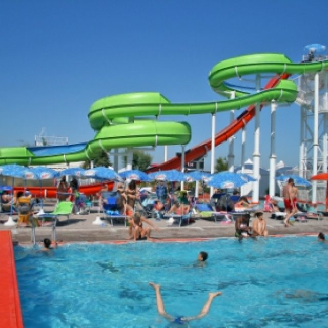 Offerta ALL INCLUSIVE Rimini